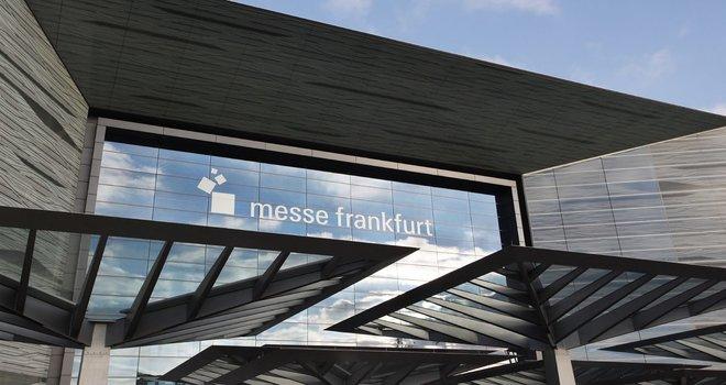 light + building frankfurt 2018