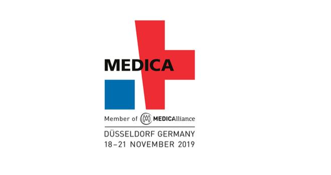 Medica 2019 Dusseldorf