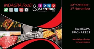 INDGRA Food&Carnexpo 2019 Bucharest