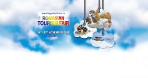Romanian Tourism Fair II 2019 Bucharest