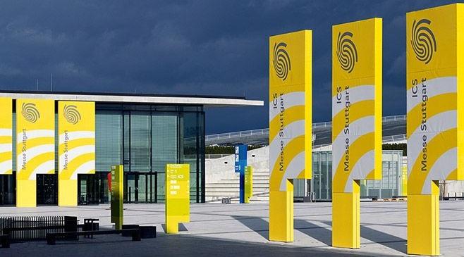 Automotive Interiors Expo 2019 Stuttgart