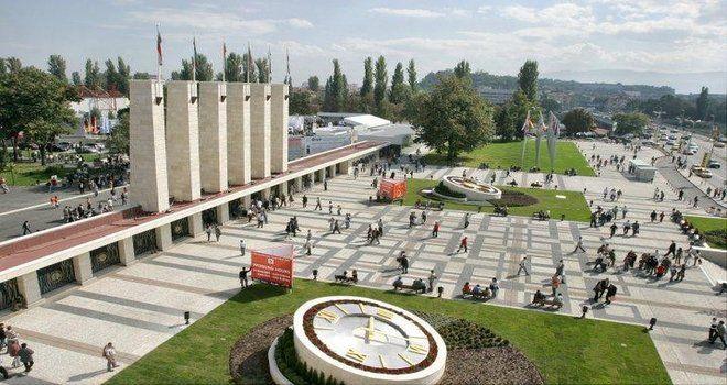 HEMUS 2018- International Fair Plovdiv