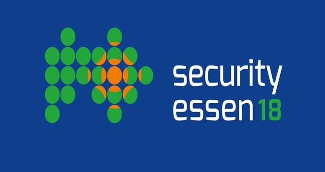 Security Essen 2018 exhibition stand builder